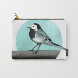 Wagtail Carry-All Pouch