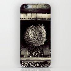 Ask iPhone & iPod Skin