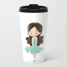 Little Ballerina Travel Mug
