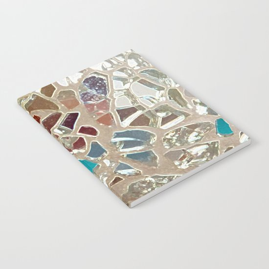 SILVER LINING Notebook