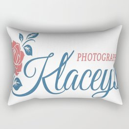 Show the Klacey's Photgraphy Pride Rectangular Pillow