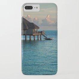 Bora Bora iPhone Case