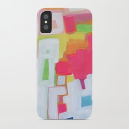 KiD CHARLEMAGNE iPhone Case