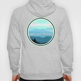 The Great Smoky Mountains Hoody
