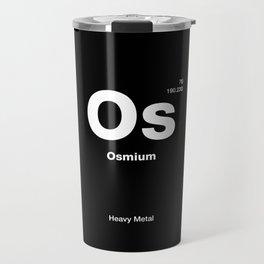 Osmium Travel Mug