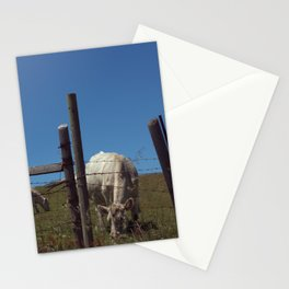 Blue Sky Pastures Stationery Cards