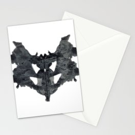 What do you see? Stationery Cards