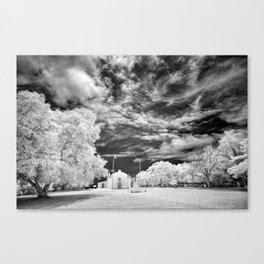 Trancoso Canvas Print