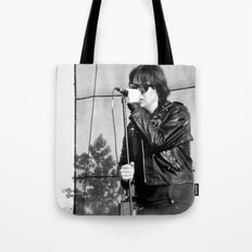 Jules - The Strokes Tote Bag