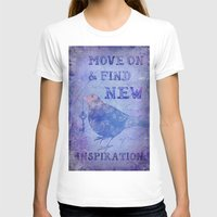 motivation T-shirts featuring Motivation by LebensART