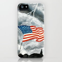 There's Still Hope iPhone Case