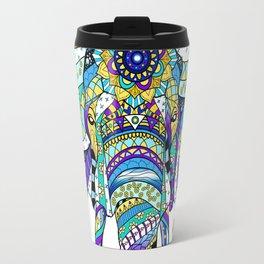 Éléphant royal Travel Mug