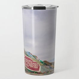 Manufactured Moments III Travel Mug