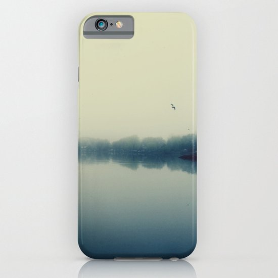 Spring Solitude iPhone & iPod Case