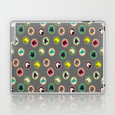 dog cameos Laptop & iPad Skin