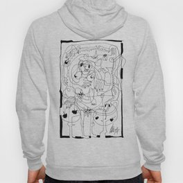 The First Hoody