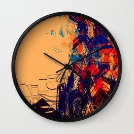 102917 Wall Clock