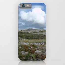 Mullaghmore II iPhone Case