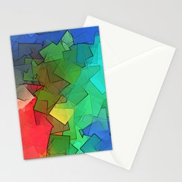 many colors for your home -50- Stationery Cards