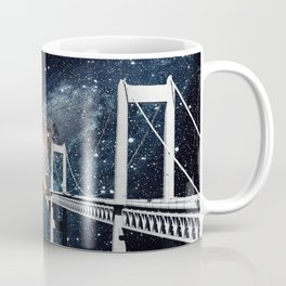 The Builder Coffee Mug