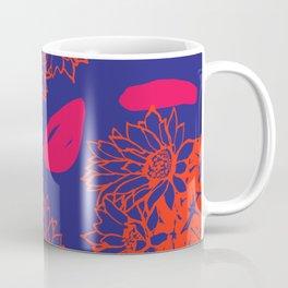 The blue casa Coffee Mug