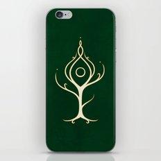 Ornë iPhone & iPod Skin