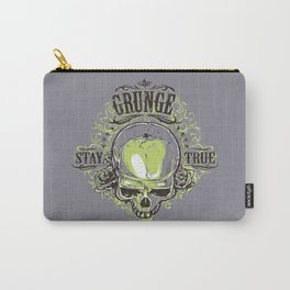 Stay True #2 Carry-All Pouch