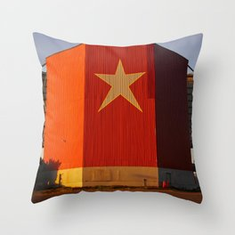 Star-Lite summer Throw Pillow