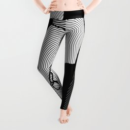 Oral Fixation Leggings