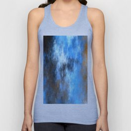 Storm and Lightning   (A7 B0229) Unisex Tank Top