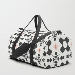 Zulu Tile Duffle Bag