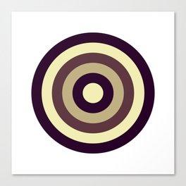 Target XXI Canvas Print