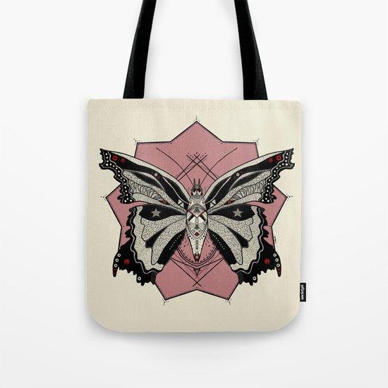 Borboleta Tote Bag