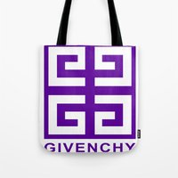 givenchy Tote Bags featuring Givenchy  by I Love Decor
