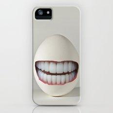 Dental Egg Slim Case iPhone (5, 5s)