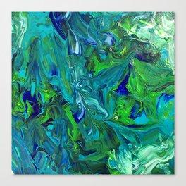 Adreanna Canvas Print
