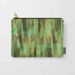 Greeny Dreams Carry-All Pouch