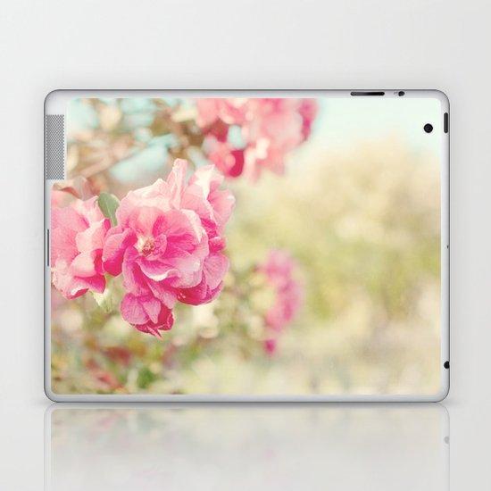 Garden of Dreams Laptop & iPad Skin