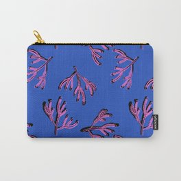 Bright Berries Carry-All Pouch