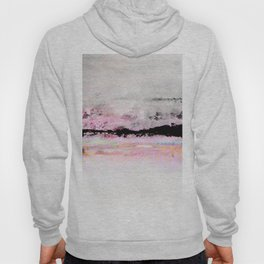 abstract sky view Hoody