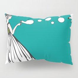 The Queen City  Pillow Sham