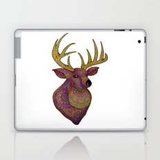 Darling, Detailed Deer Laptop & iPad Skin