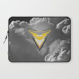 GO INSTINCT Laptop Sleeve