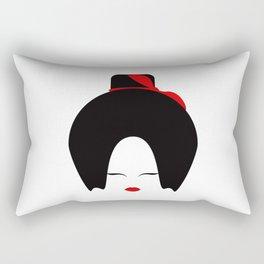 Kabuki Amelia Rectangular Pillow