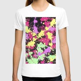 Abstract 19 T-shirt