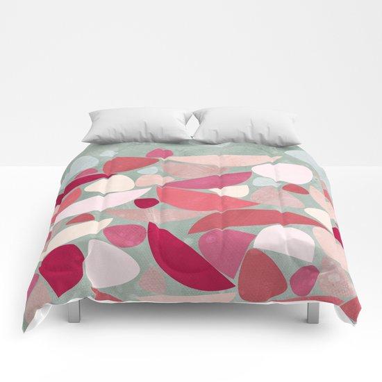 Sea Bed Comforters