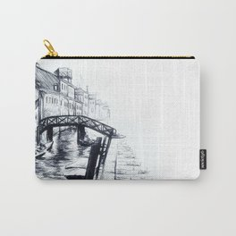 Italian Highway Carry-All Pouch