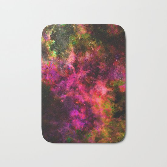 Everything is nothing 26 (therefore it was beautiful) Bath Mat
