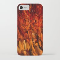blood iPhone & iPod Cases featuring Blood by Paul Kimble