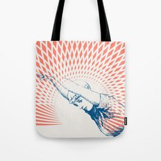 Exercise One Tote Bag